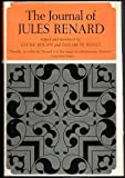 img - for The journal of Jules Renard book / textbook / text book