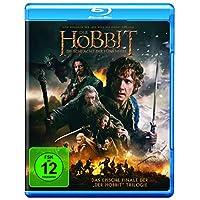 Der Hobbit: Die Schlacht