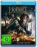 Der Hobbit: Die Schlacht der f�nf Heere [Blu-ray]