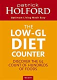 img - for The Holford Diet GL Counter book / textbook / text book