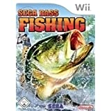 "Sega Bass Fishingvon """"Sega of America, Inc."""""