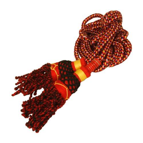 Roosebeck Bagpipe Cord - Tartan Style