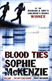 Sophie McKenzie Blood Ties