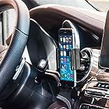 Original-PPYPLE-VENT-N5-universal-KFZ-Lftungshalterung-mit-Kugelgelenk-fr-Smartphone-Handy-Navi-usw