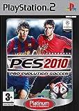 echange, troc PES 2010 : Pro Evolution Soccer - platinum