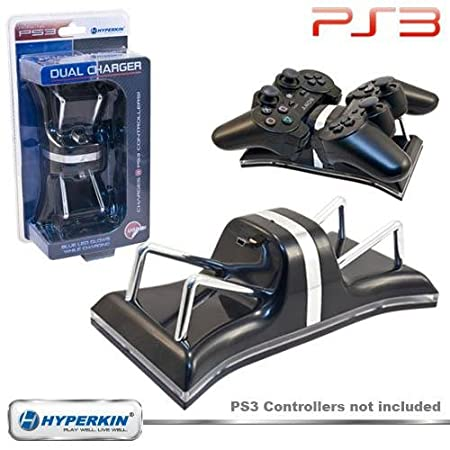 PS3 Dual Charge Station