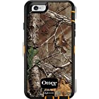 OtterBox iPhone 6 Case - Defender Series, Retail Packaging - Realtree Xtra (Blaze/Black/Realtree Xtra) (4.7 inch)