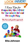 Parenting:The child  Care Book:7 Easy...