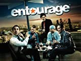 Entourage Complete 2nd Season DVD.