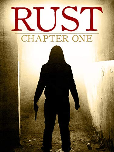 Rust: Chapter One