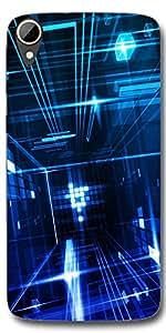 HTC Desire 828 Back Cover/Designer Back Cover For HTC Desire 828