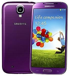 Samsung GT-I9500 Desbloqueado Galaxy S4 SIIII 3G-900/1900/2100-Blanco con opción de menú en Español