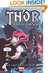 Thor: God of Thunder Volume 4: The La...