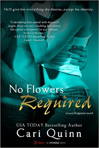 Free – No Flowers Required