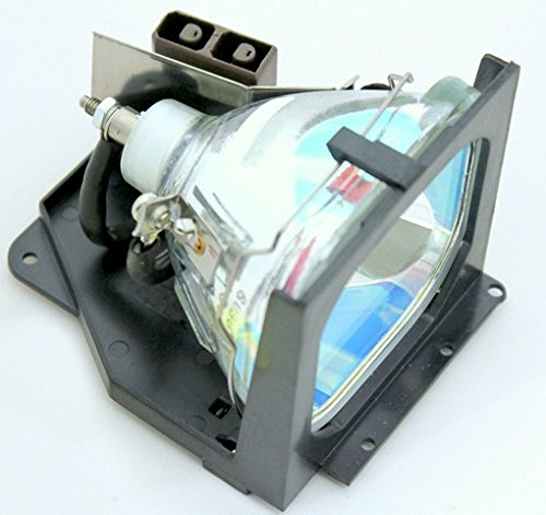 Canon Lv7320 Lcd Projector Assembly With High Quality Original Bulb