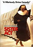 Sister Act [DVD] [1992] [Region 1] [US Import] [NTSC]