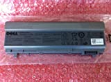Genuine Dell Latitude E6400 E6500 E6410 E6510 Laptop 9Cell 90Wh Battery F8TTW