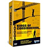 Kings of Construction [Import anglais]