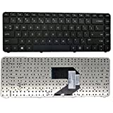 New US Keyboard Compatible HP Pavilion G4-2000 G4-2100 Series 680555-001 698188-001 w/o Frame