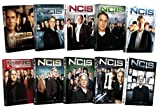 Ncis: Ten Season Pack [DVD] [Region 1] [US Import] [NTSC]