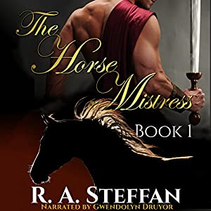 The Horse Mistress, Book 1 Audiobook
