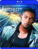 I, Robot [Blu-ray] (Bilingual)