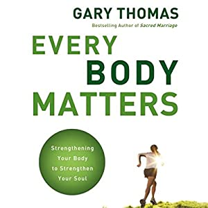 Every Body Matters Audiobook
