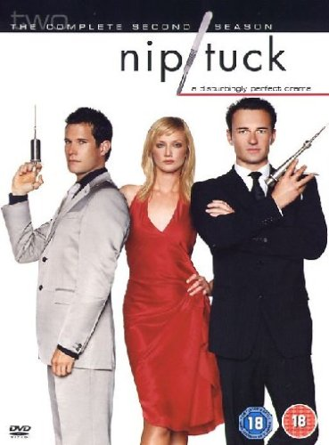 Nip/Tuck - Season 2 [DVD]