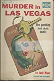img - for Murder in Las Vegas (Avon) book / textbook / text book
