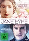 DVD Cover 'Jane Eyre