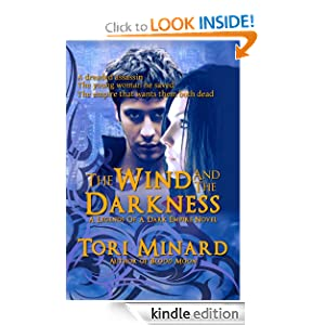 Amazon.com: The Wind And The Darkness (Legends Of A Dark Empire) eBook: Tori Minard: Kindle Store