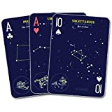 Night Sky Playing Cards