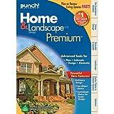 Punch! Home & Landscape Design Premium v17.5 [Download]