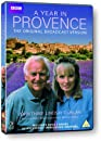 A Year In Provence: The Original Broadcast Version [DVD]