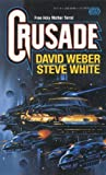 Crusade (0671721119) by Weber, David
