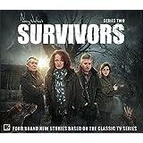 Survivors: Series Two Box Set
