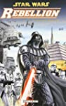 STAR WARS REBELLION T05 : LE SACRIFIC...