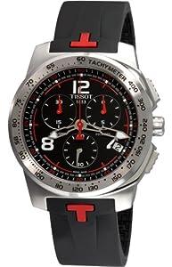 Tissot Men's T0364171705702 T-Sport Watch