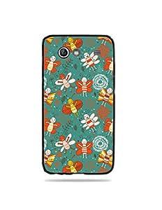 alDivo Premium Quality Printed Mobile Back Cover For Samsung Galaxy S Advance i9070 / Samsung Galaxy S Advance i9070 Printed Mobile Case / Designer Back Cover (KT041)