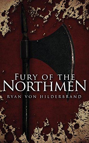 Book: Fury of the Northmen by Ryan von Hilderbrand