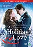A Holiday For Love [DVD]
