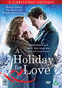 a holiday for love dvd amazoncouk tim matheson