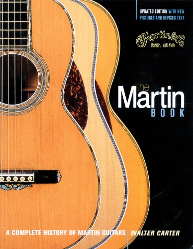 The Martin Book image