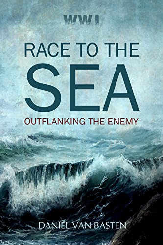WWI: Race to the Sea - Outflanking the Enemy (Wwi Aces compare prices)