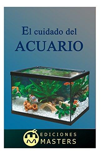 El cuidado del acuario