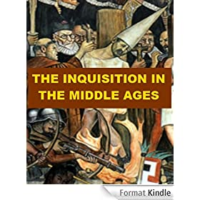 The Inquisition in the Middle Ages