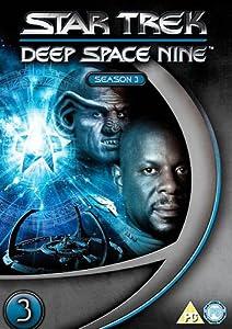 Star Trek: Deep Space Nine - Season 3 (Slimline Edition) [Import anglais]