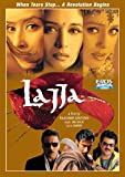 Lajja Bollywood DVD With English Subtitles