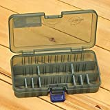 Odoor 161*91*31MM Army Green Fishing Box Tackle Box