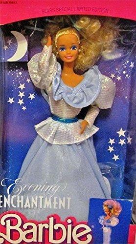 Evening Enchantment Barbie 1989 günstig